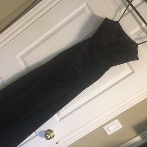 Bcbg maxi formal dress